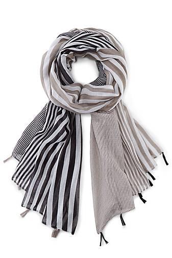 Cox Streifen-Schal