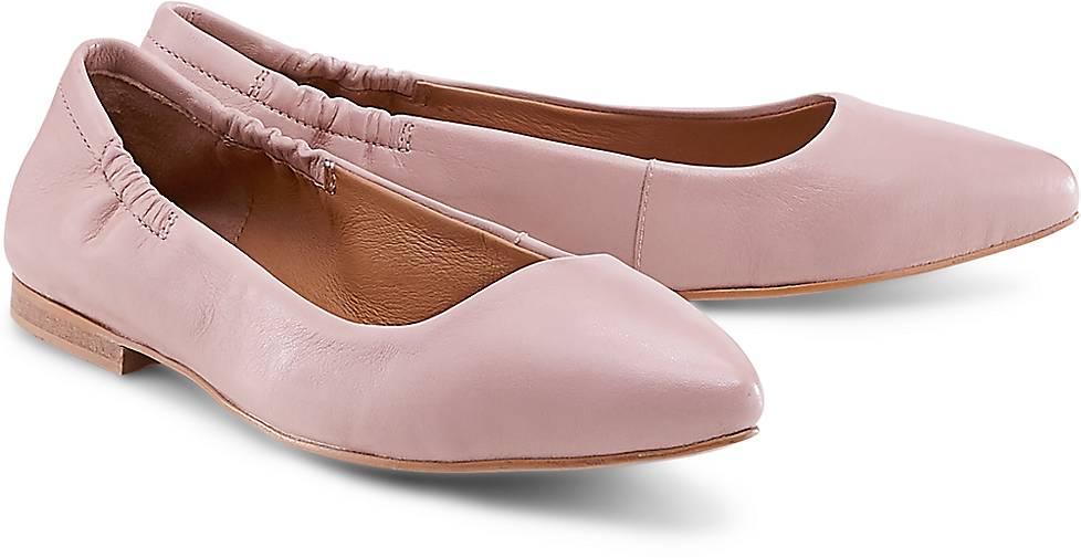 Cox Stretch-Ballerina in | rosa kaufen - 46558903 | in GÖRTZ 088cc1