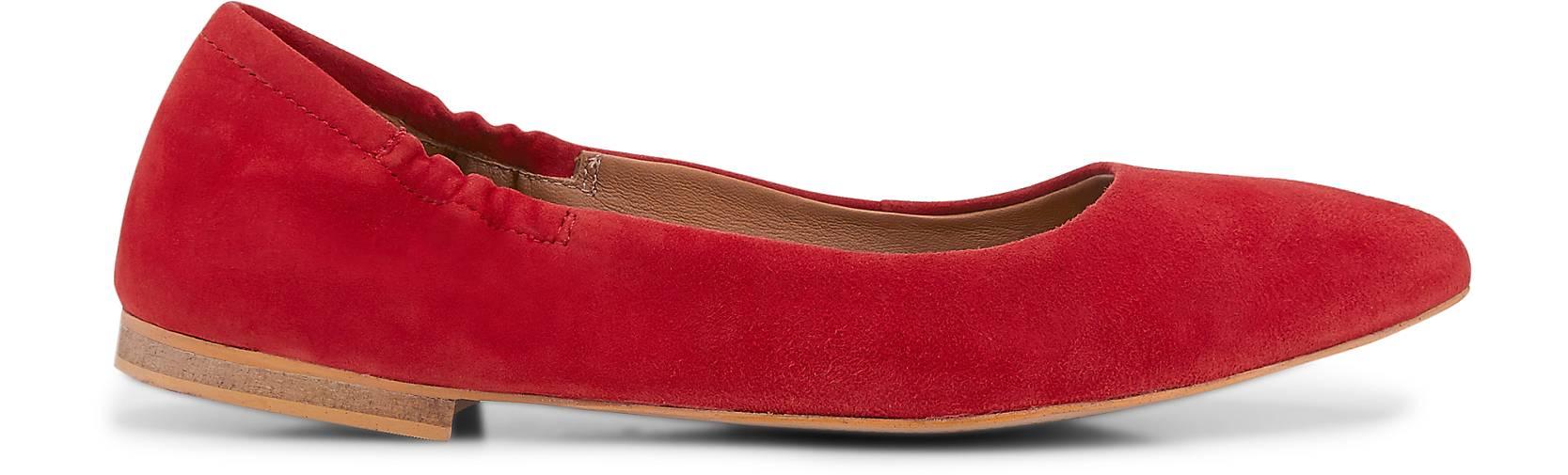 Cox Stretch-Ballerina Stretch-Ballerina Stretch-Ballerina in rot kaufen - 46558908 GÖRTZ Gute Qualität beliebte Schuhe d16fd8