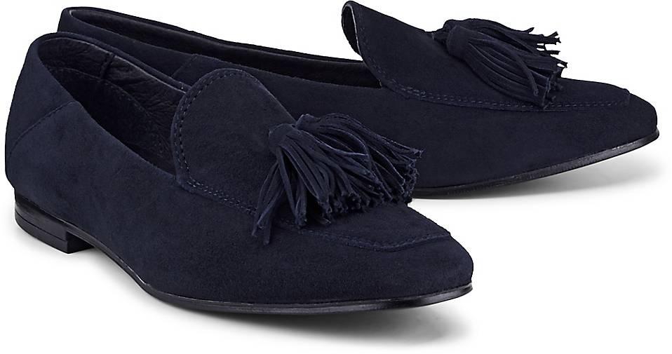 Cox Tassel-Loafer