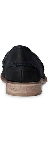 Cox Tassel-Loafer in schwarz | kaufen - 44280101 | schwarz GÖRTZ b152ca