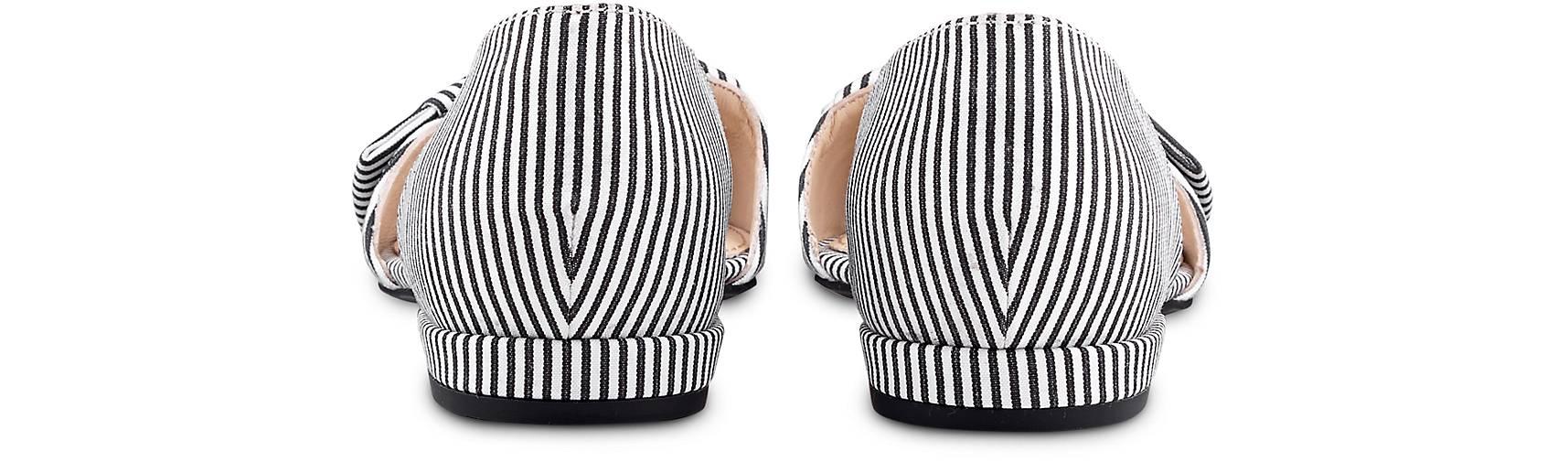 Cox Trend-Ballerinas in schwarz | kaufen - 47041301 | schwarz GÖRTZ 312db5