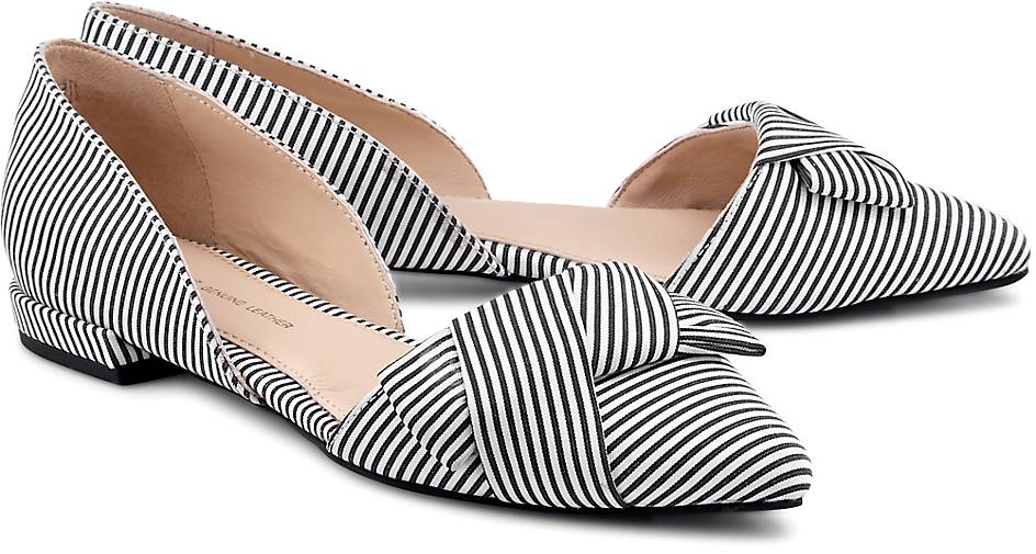 Cox Trend-Ballerinas