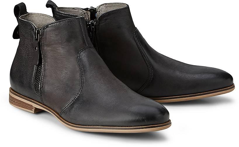 Cox Trend-Bootie in grau-dunkel kaufen - 45141502   GÖRTZ d2aef003de