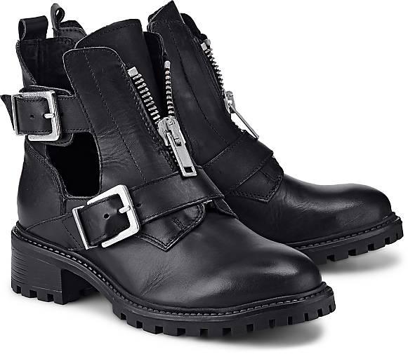 Cox Trend-Bootie in schwarz | kaufen - 47966201 | schwarz GÖRTZ 546b36