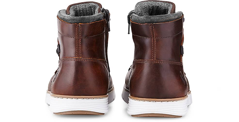 Cox Trend-Boots