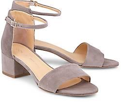 Ballerinas Slipper Flats Loafers Schuhe NEU Damen Pumps 1141 Beige Gold 37