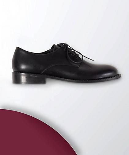 Cox Trend-Schnürer in schwarz kaufen - 47840901 | GÖRTZ GÖRTZ GÖRTZ Gute Qualität beliebte Schuhe 48059a