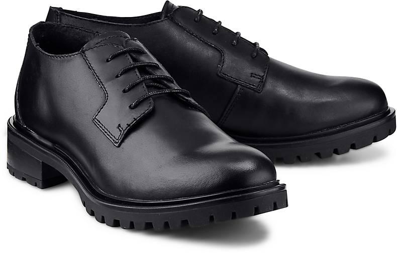Cox Trend-Schnürer in schwarz kaufen - 47866601 GÖRTZ Gute Qualität beliebte Schuhe