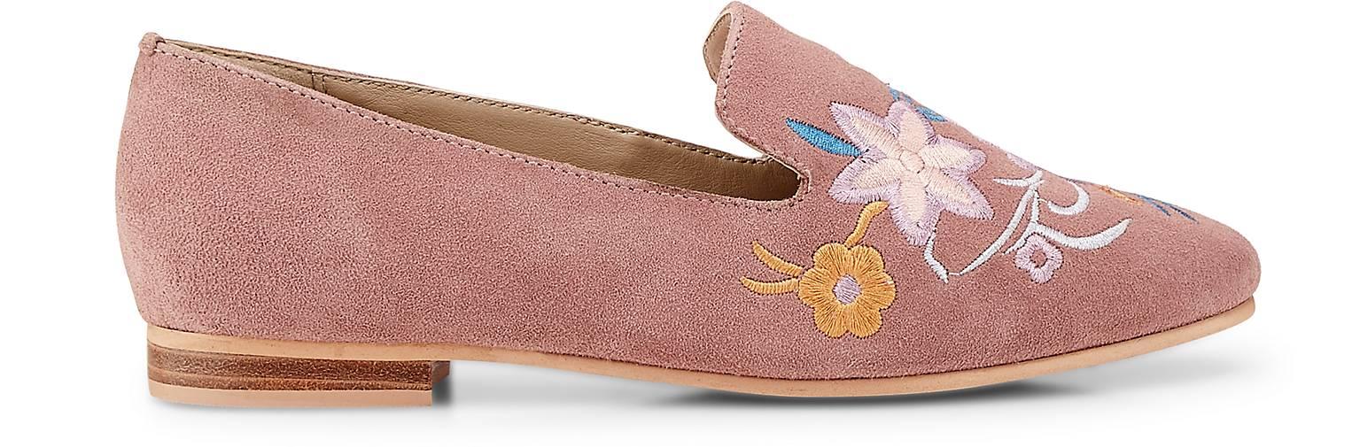 ... Cox - Trend-Slipper in rosa kaufen - Cox 47037302   GÖRTZ c63b8c ... 041c7f5580