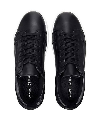 Cox Trend-Sneaker in schwarz kaufen - 47866801 | Schuhe GÖRTZ Gute Qualität beliebte Schuhe | d808ca
