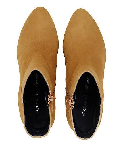 Cox Trend-Stiefelette in gelb kaufen - 47974401 GÖRTZ Gute Gute GÖRTZ Qualität beliebte Schuhe 6fb409