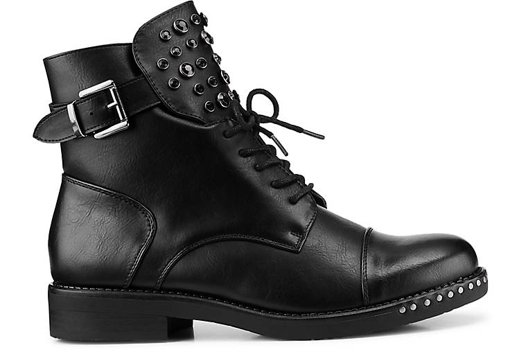 Cox Trend-Stiefelette in schwarz schwarz schwarz kaufen - 47906801 GÖRTZ Gute Qualität beliebte Schuhe 45c406