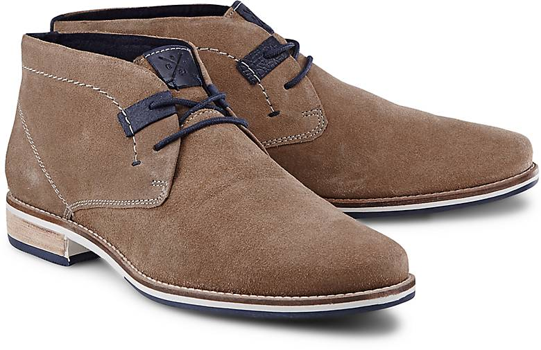 Cox Velours-Boots