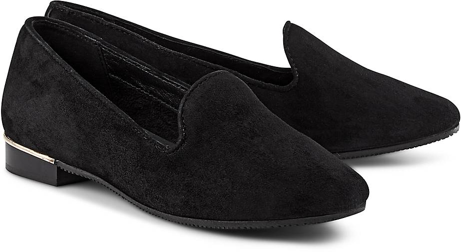 Cox Velours-Loafer