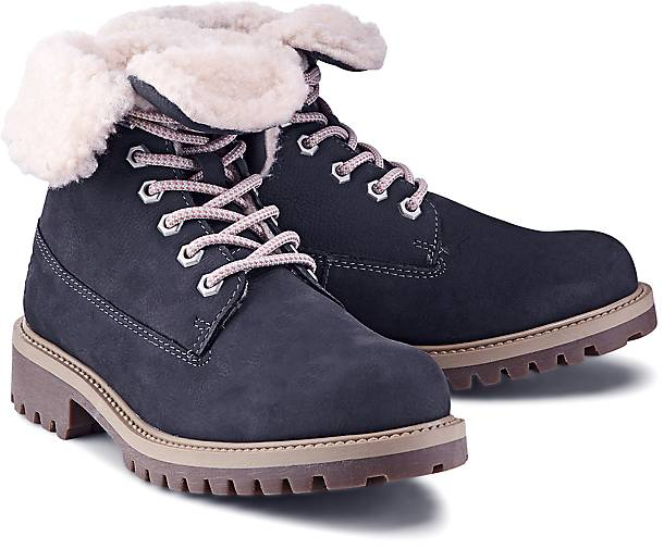 Cox Winter-Boots