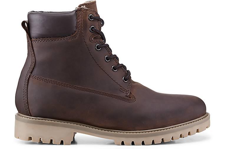 Cox Winter-Stiefel in braun-dunkel kaufen - 47827602 GÖRTZ GÖRTZ GÖRTZ Gute Qualität beliebte Schuhe 244991
