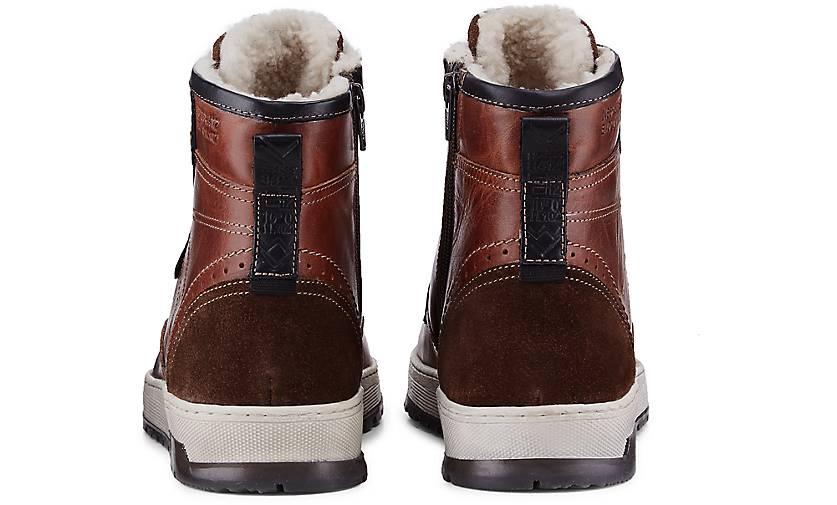 Braun dunkel dunkel Herren Herren Herren boots boots Braun Winter Winter 1rrqE