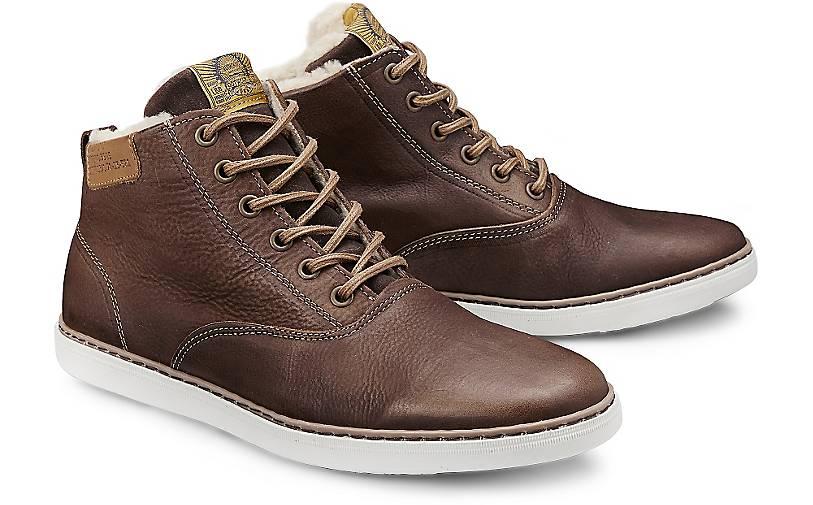 Cox Winter-Boots