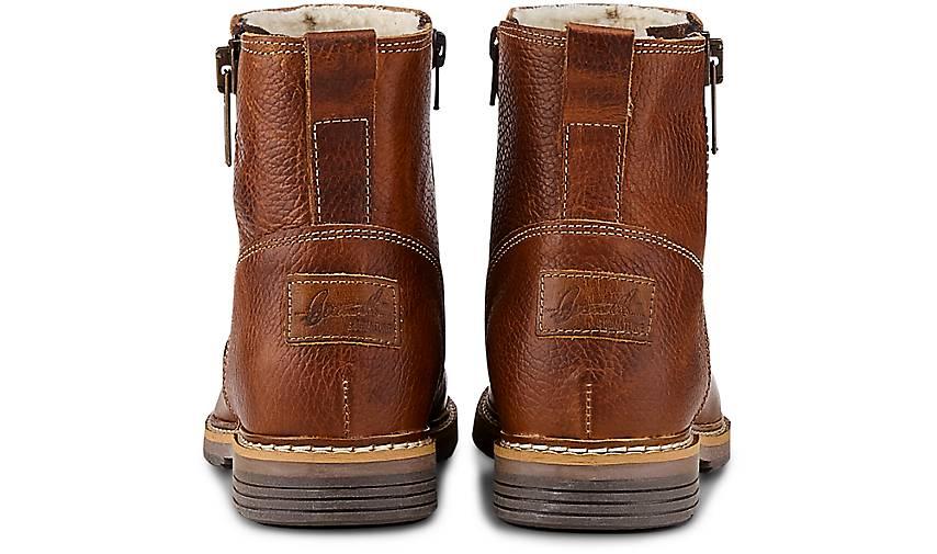 Cox Winter-Boots 46774401 in braun-mittel kaufen - 46774401 Winter-Boots | GÖRTZ 61be12