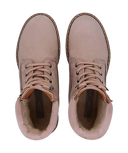 Cox Winter-Stiefel in in in Rosa kaufen - 47771001 GÖRTZ Gute Qualität beliebte Schuhe f6054b