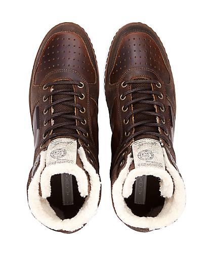 Cox GÖRTZ Winter-Sneaker in braun-dunkel kaufen - 46537001 | GÖRTZ Cox Gute Qualität beliebte Schuhe c5005b