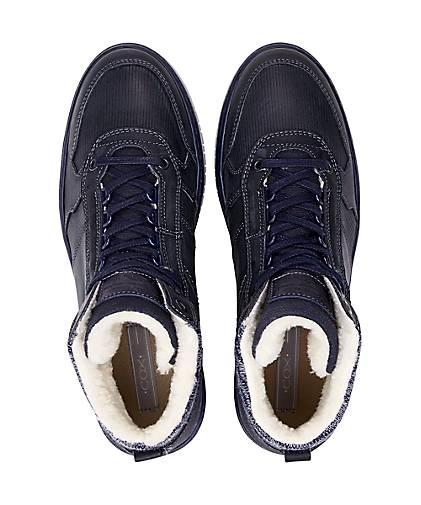 Cox Winter-Sneaker