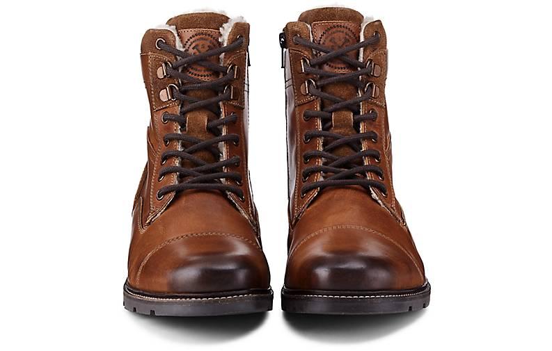 Cox Winter-Stiefel in braun-dunkel kaufen - 47817202 Gute GÖRTZ Gute 47817202 Qualität beliebte Schuhe e0660c