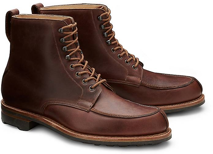 Crockett & Jones Boots WICKLOW