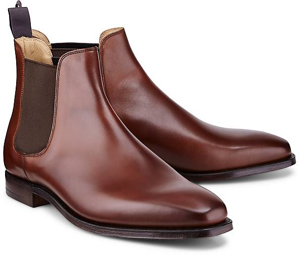 Crockett & Jones Chelsea-Boots 3