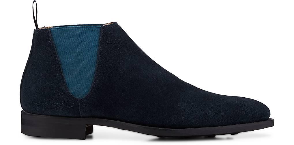 Crockett & in Jones Chelsea CRANFORD 3 in & blau-dunkel kaufen - 44853701   GÖRTZ Gute Qualität beliebte Schuhe d92cbb
