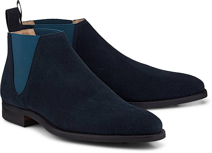 Crockett & Jones Chelsea CRANFORD 3