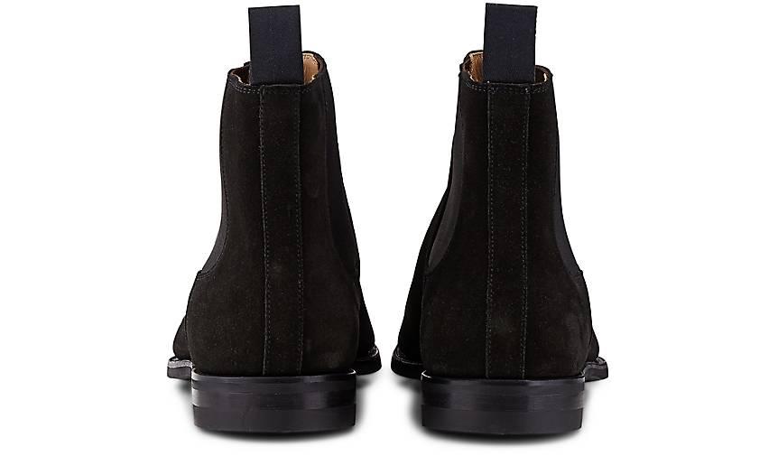Crockett & Jones kaufen Chelsea LINGFIELD in schwarz kaufen Jones - 45951601 | GÖRTZ Gute Qualität beliebte Schuhe 22a026