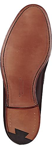 Crockett & Jones Loafer CAVENDISH 2 2 2 in braun-dunkel kaufen - 44304301 GÖRTZ Gute Qualität beliebte Schuhe 6d5794