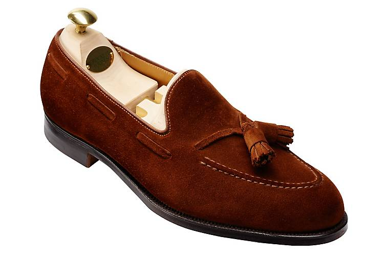 Crockett & Jones Loafer CAVENDISH 2