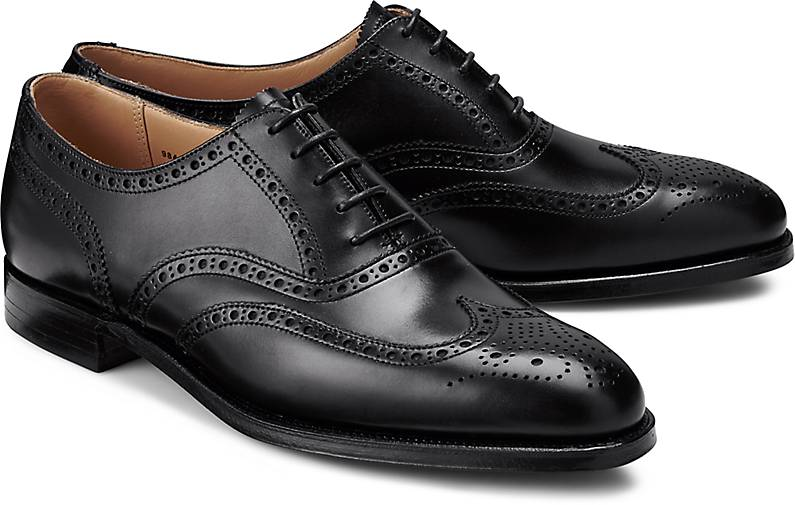 Crockett & Jones Oxford FINSBURY