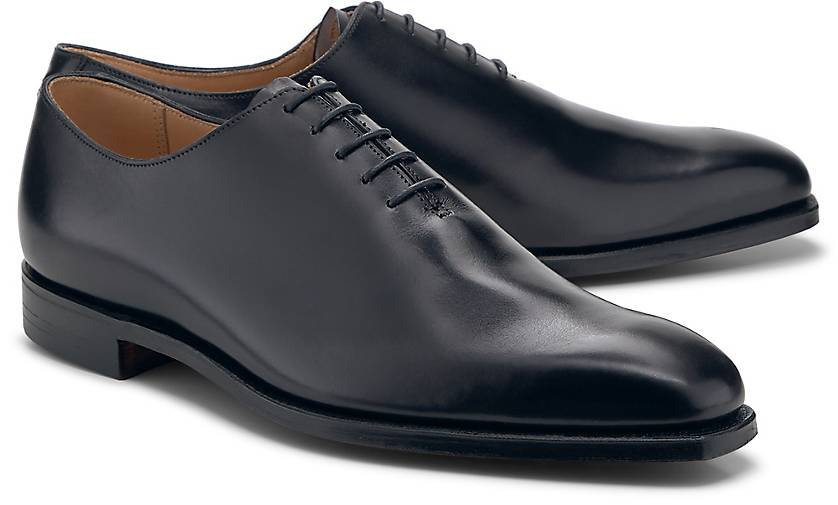Crockett & Jones Oxford-Schnürer ALEX