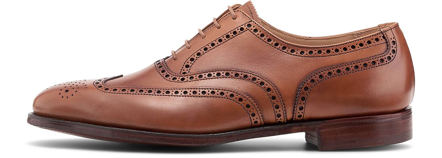 Crockett & Jones Oxford-Schnürer WESTGATE 2
