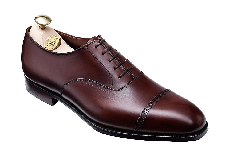 wholesale dealer d1369 0cc72 Oxford-Schuh BELGRAVE