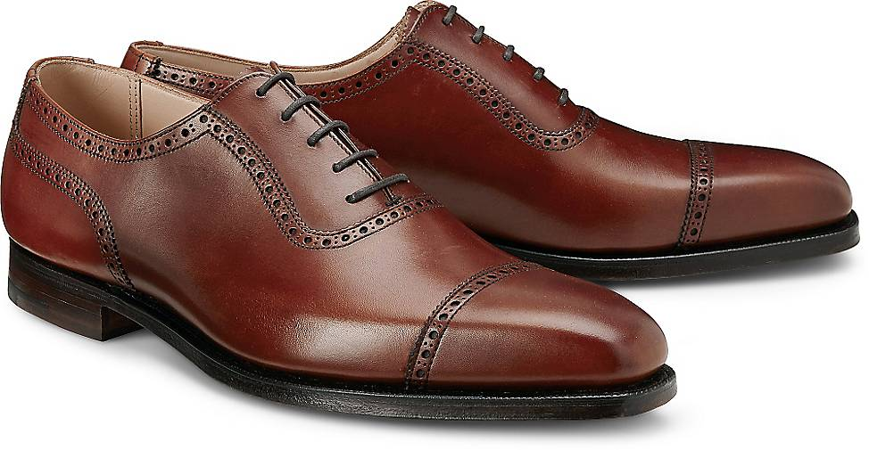 Crockett & Jones Oxford WESTBOURNE