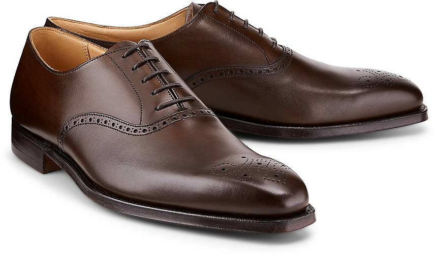 Crockett & Jones Schnürer EDGWARE