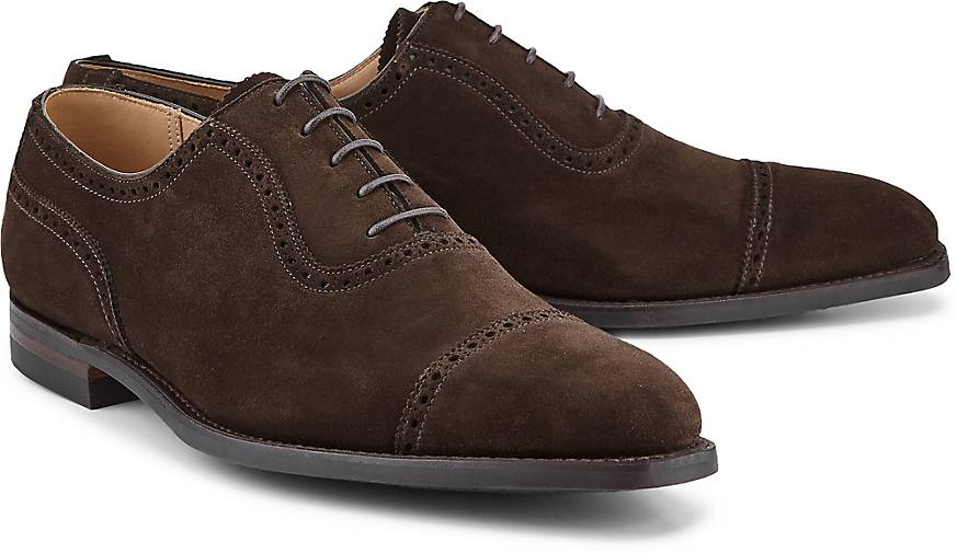 Crockett & Jones Schnürer WESTBOURNE