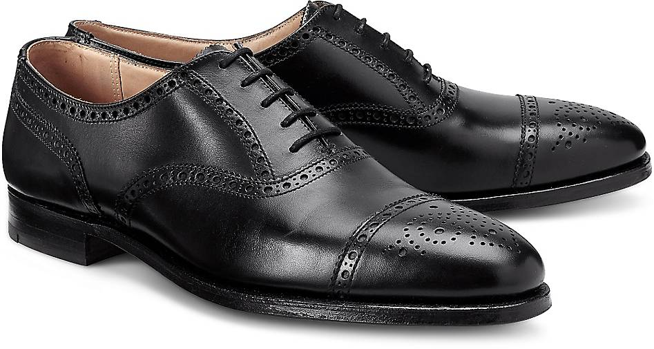 Crockett & Jones Schnürer WESTFIELD