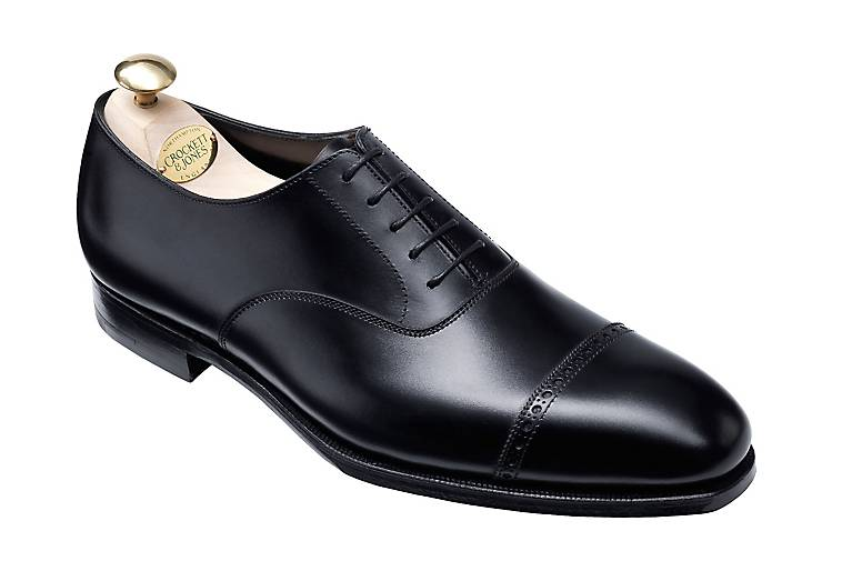 Crockett & Jones Schnürschuh BELGRAVE