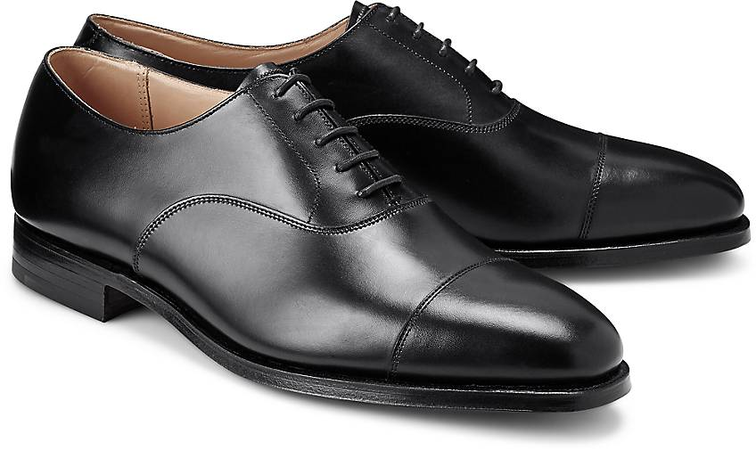 Crockett & Jones Schnürschuh CONNAUGHT