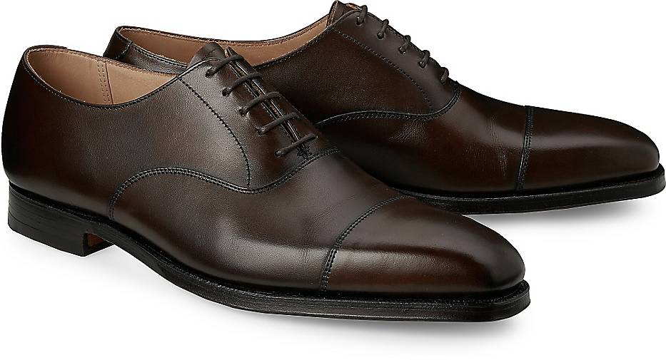Crockett & Jones Schnürschuh HALLAM