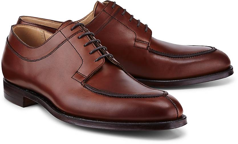 Crockett & Jones Schnürschuh HARDWICK