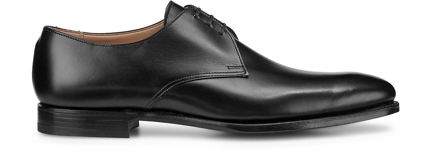 Crockett & Jones Schnürschuh HOXTON