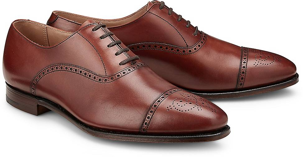 Crockett & Jones Schnürschuh MALTON