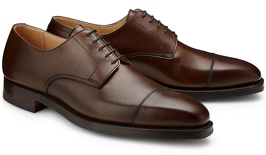 Crockett & Jones Schnürschuh NORWICH